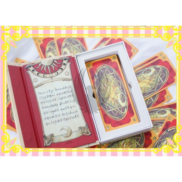 Card Captor Sakura / The Clow Card (Deluxe)