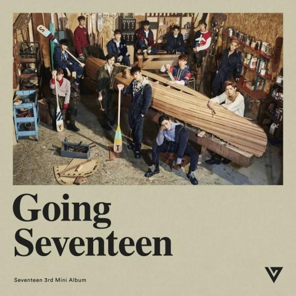 Seventeen / [Going Seventeen] Make it Happen