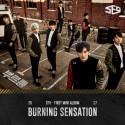 SF9 / burning sensation