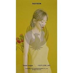Taeyeon / my voice Ver.1