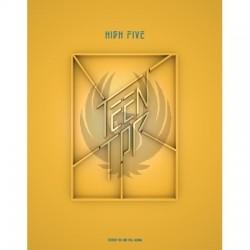 TEEN TOP / Album Vol.2 [HIGH FIVE] (OFFSTAGE Ver.)