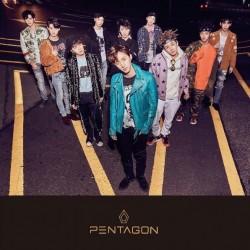 PENTAGON / PENTAGON