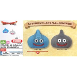 DRAGON QUES AM PLUSH DOLL SLIME & METAL SLIME
