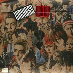 NCT 127 ‎– Limitless