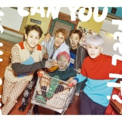 Highlight / Mini Album Vol.1 [CAN YOU FEEL IT?] (Sense Ver.)