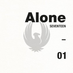 Seventeen / Mini Album Vol.4 [Al1] (Ver.1 Alone [1])