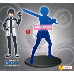 SWORD ART ONLINE  ORDINARY SCALE SPECIAL FIGURE KIRITO