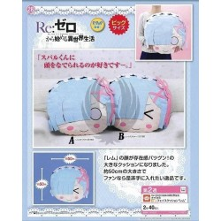 RE : ZERO  PREMIUM FACE CUSHION