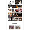 BTS /  WINGS CONCEPT BOOK