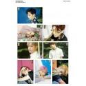 EXO - THE WAR [Korean - Regular B Ver.]