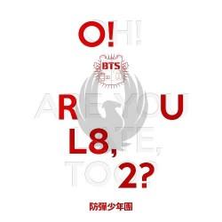BTS / O!RUL8,2?