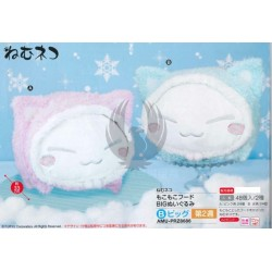 NEMUNEKO SNOW BIG PLUSH DOLL