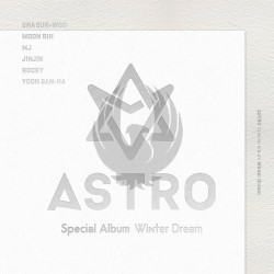 ASTRO / Special Album WINTER DREAM