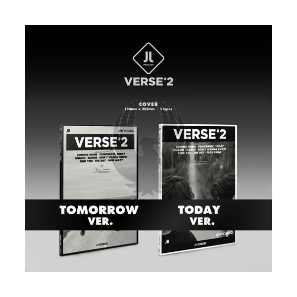 JJ PROJECT - VERSE 2 [Tomorrow Ver.]