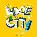 NINE MUSES - LOVE CITY