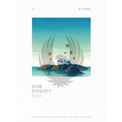 WINNER - OUR TWENTY FOR [For Youth Ver.]