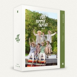 BTS / 2017 BTS SUMMER PACKAGE VOL.3