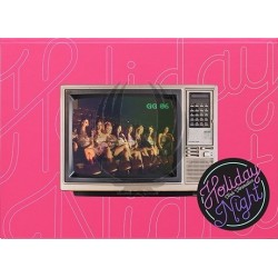 GIRLS' GENERATION - HOLIDAY NIGHT [All Night Ver.]