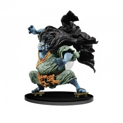 One Piece SCultures Big Zoukeio 6 Vol.4 (Jinbei)