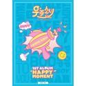WJSN - 1Album HAPPY MOMENT [Happy Ver.]