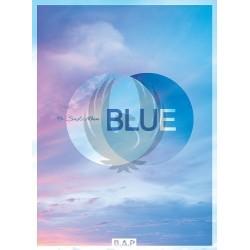 B.A.P - BLUE [B Ver.]