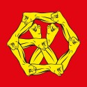 EXO - 4 album Repackage THE WAR: The Power of Music [Chinese Ver.]