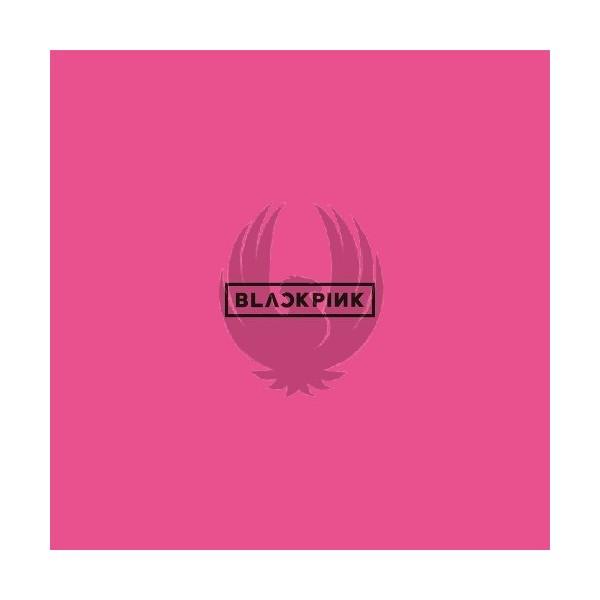 BLACKPINK [CD+DVD]