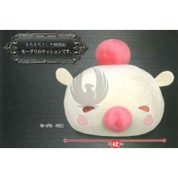 FINAL FANTASY ALL STARS YAWARAKA MOCHI PLUSH DOLL MOGURI
