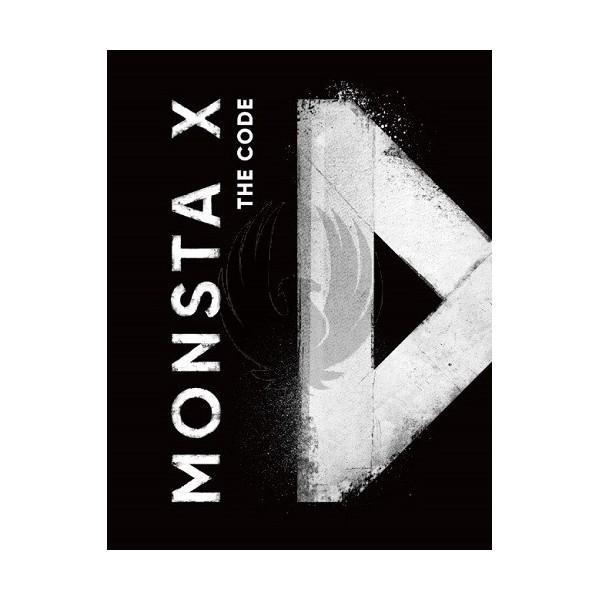 MONSTA X - THE CODE [Protocol Terminal Ver.]