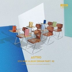ASTRO - DREAM Part.02 [Wish Ver.]